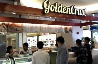 Golden Crust Gurney Plaza