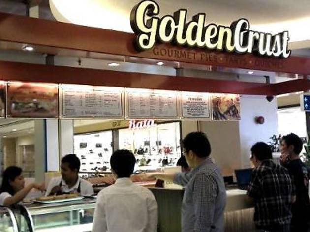Golden Crust Menara Asas