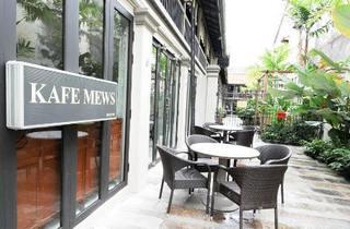 Kafe Mews
