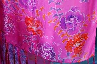 Penang Batik