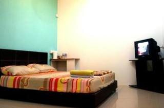 Fastbook Hostel