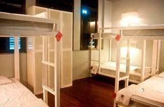 Ryokan Chic Hostels