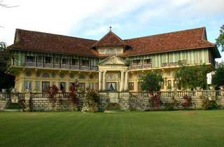 Loke Mansion