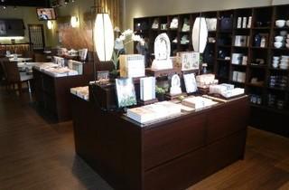 Jing-Si Books & Cafe Lebuh Pantai
