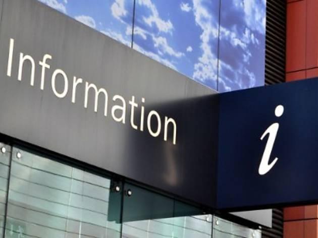 Tourism Malaysia Information Centre