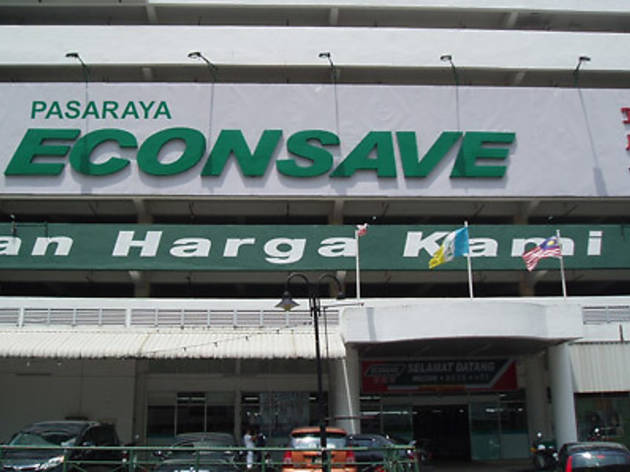 Econsave Butterworth