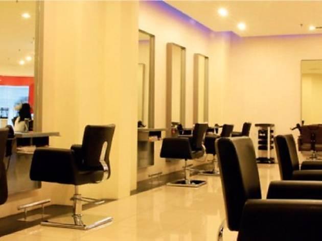 Max Style Hair Salon and Academy TESCO Bukit Mertajam