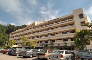 Mount Miriam Hospital