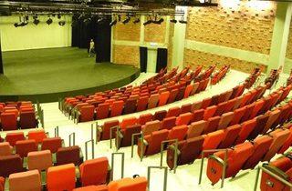 Performing Arts Centre of Penang (penangpac)