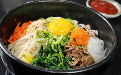 Seoul Garden Korean Restaurant Persiaran Gurney Restaurants In Gurney Drive Penang