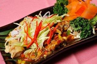 Golden Thai Seafood Village