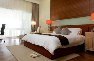 Suites at Straits Quay