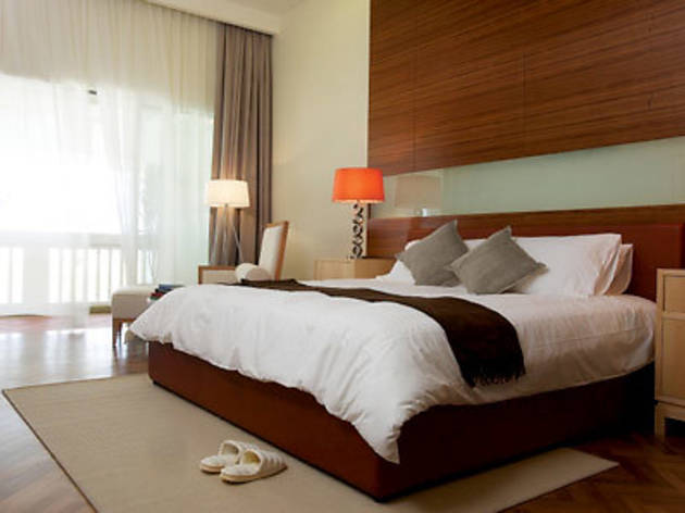 Suites at Straits Quay