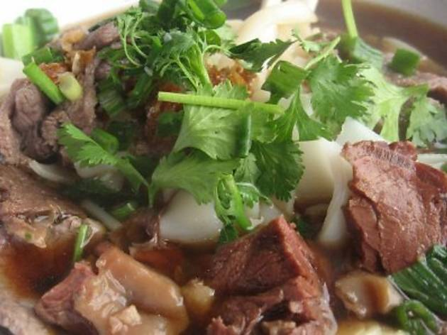Sukhothai Beef Noodles House