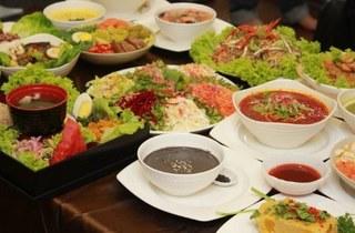 Idealite Wellness Restaurant