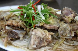 Tho Yuen Chicken Rice Restaurant