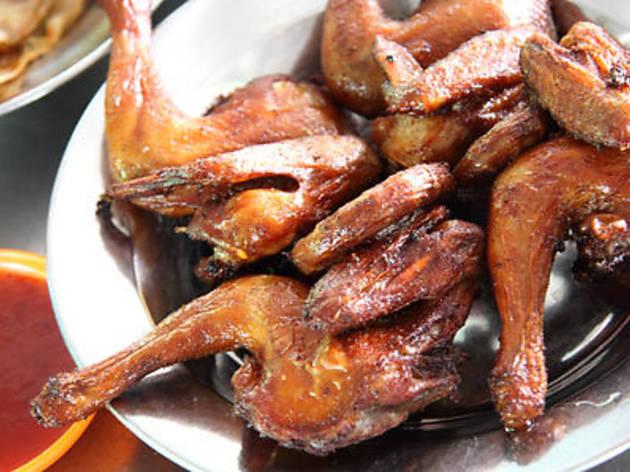 Ong Cheng Huat Seafood