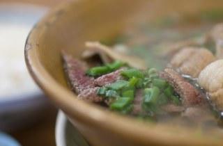 Boey Chong Kee Restaurant