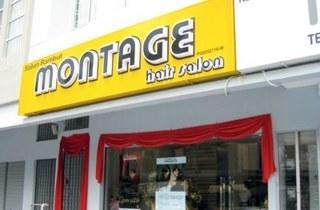 Montage Hair Salon