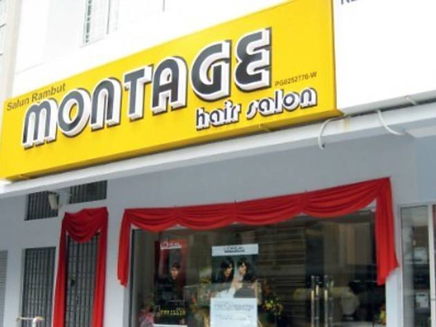 Montage Hair Salon