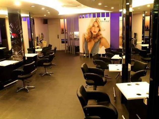 Hair Impression Salon and Academy