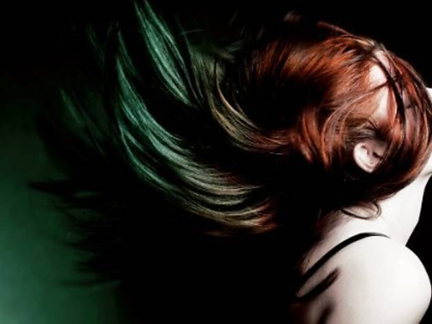 Fibre Studio Hair Beauty Nail