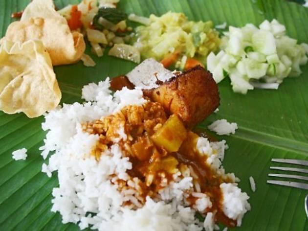 Passions of Kerala Gelugor
