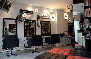 Baptain Hair Salon and Academy Tanjung Tokong