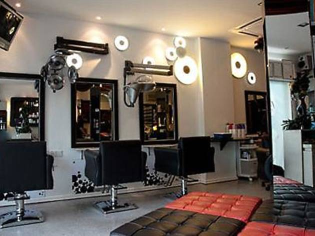 Baptain Hair Salon and Academy Tanjung Tokong