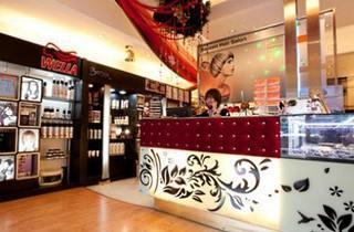 Baptain Hair Salon and Academy Jalan Angsana
