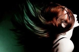 Armadillo Hair