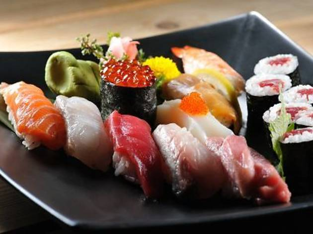 Sumida Japanese Restaurant