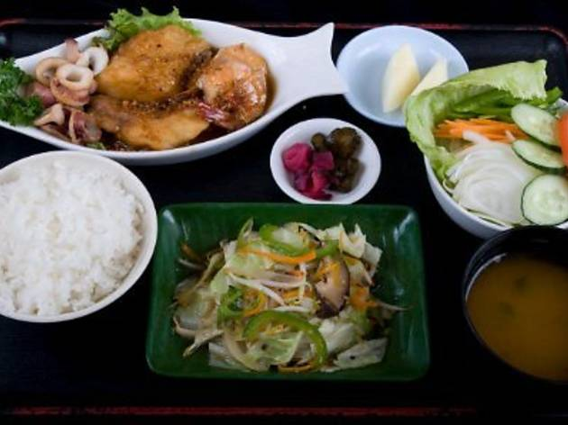 Matsuki Japanese Restaurant