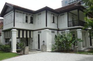 Clove Hall