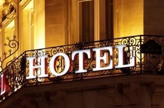 The Merchant Hotel