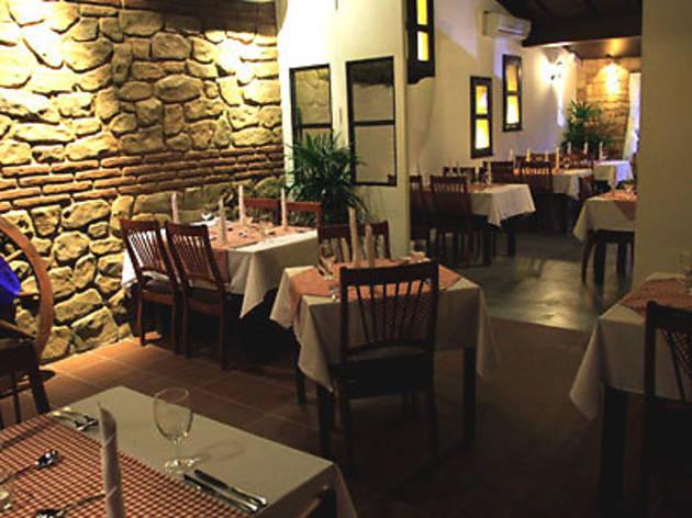 Vintage Bulgaria Restaurant
