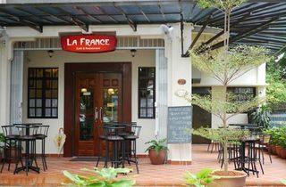 La France Café and Restaurant
