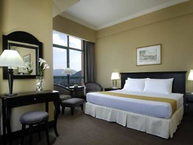 Georgetown City Hotel