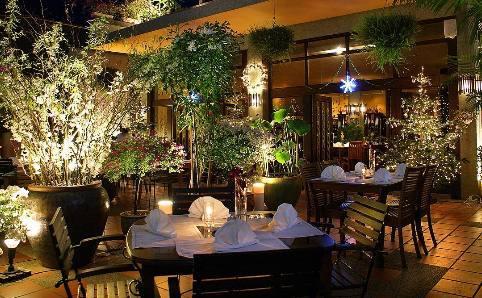 Ferringhi garden restaurant restaurants in batu ferringhi penang for Best restaurants in garden city