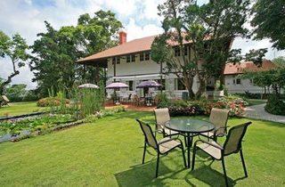 David Brown's Restaurant and Tea Terrace