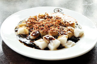 Taipan Fins Restaurant