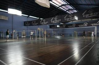 Permata Sports Complex