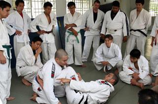 Budo Academy