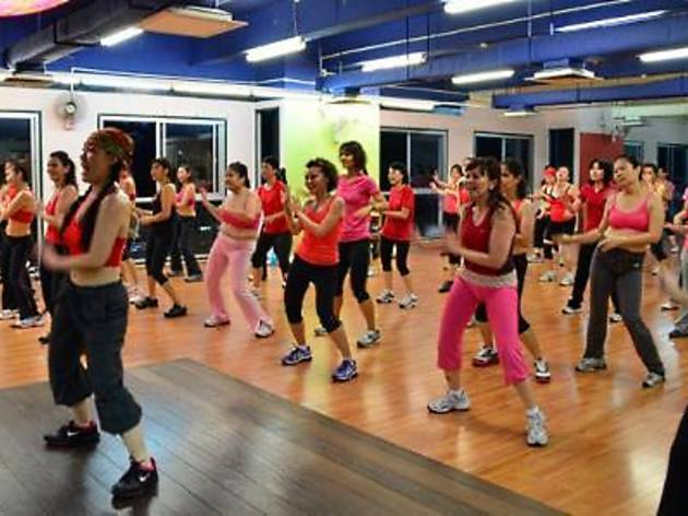 Zero Fitness Dance Studio