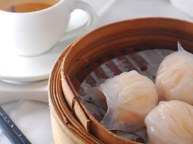 Dong Hai Tong (Dim Sum) Seafood