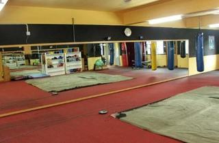 K-One Kickboxing Studio