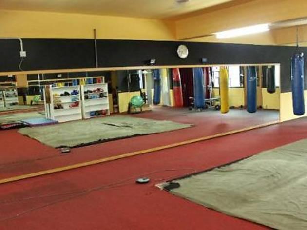 K-One Kickboxing Studio