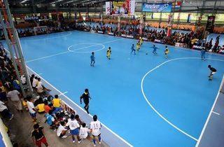 Safira Sports Planet