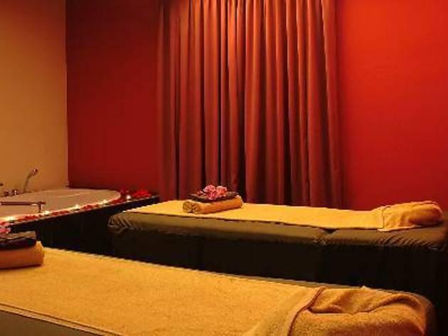 Danai Spa G Hotel
