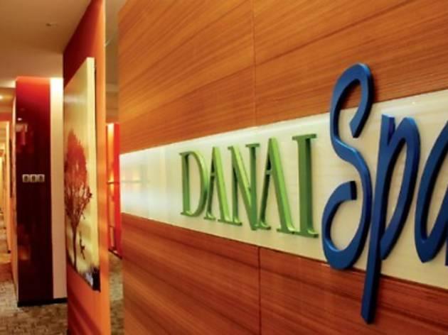 Danai Spa Eastin Hotel